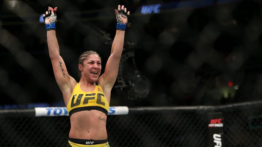 Bethe Correia - Rey Del Rio/Getty Images