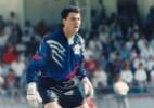 22 anos depois, Ricardo Pinto relembra barbárie em Flu x Atlético-PR de 96 (Foto: Reprodução)