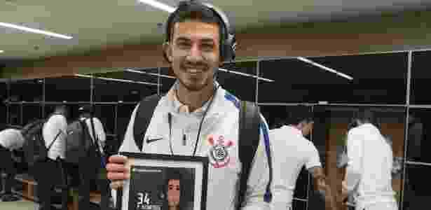 Pedro Henrique atuou em jogos recentes por ausências de titulares corintianos - Daniel Augusto Jr/Agência Corinthians