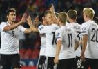 Alemanha ultrapassa Brasil e assume liderança do Ranking da Fifa - AFP PHOTO / Michal Cizek
