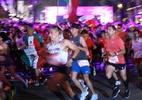 Quase 6 mil são eliminados de maratona no México por suspeita de trapaça - Alfredo Estrella/AFP