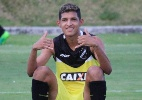 ABC anuncia mudança de goleador de 19 anos para o Corinthians (Foto: Divulgação/ABC)
