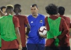 Ex-palmeirense ajuda Carille a vencer a primeira no comando do Al-Wehda - Divulgação/Al-Wehda