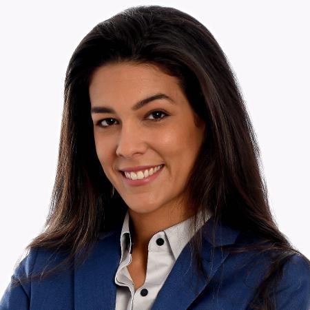 Renata Silveira foi anunciada pela Globo em dezembro do ano passado - Divulgação