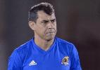 Fábio Carille se despede do Al-Wehda antes de voltar ao Corinthians - Divulgação/Al Wehda FC