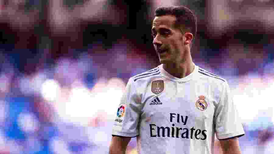Lucas Vasquez pode deixar o Real Madrid nesta temporada - Sonia Canada/Getty Images