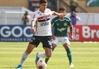 Palmeiras e SP perdem gols e ficam no zero em 1º clássico paulista do ano