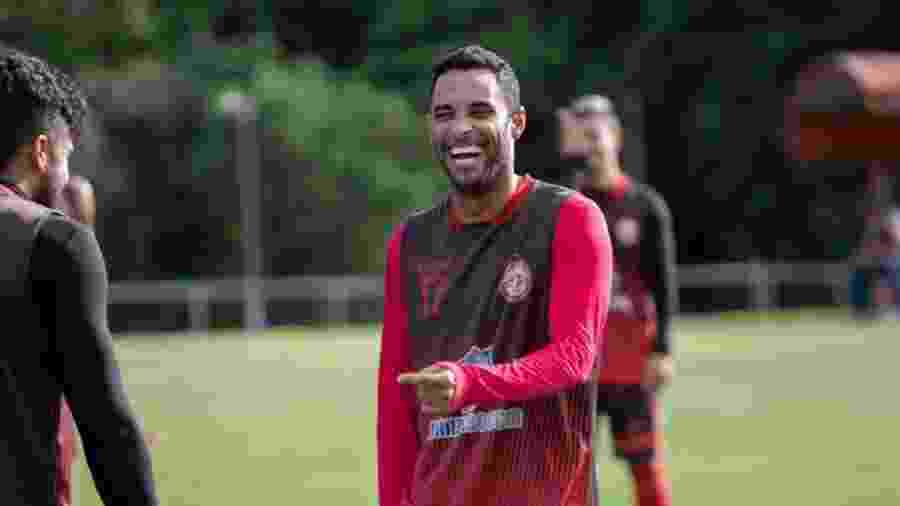 Ibson é o grande destaque do Tombense, rival do Atlético-MG na final do Campeonato Mineiro 2020 - Victor Souza