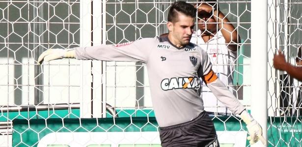 Victor foi comprado pelo Atlético-MG em 2012, mas Grêmio não recebeu tudo ainda - Bruno Cantini/Clube Atlético Mineiro