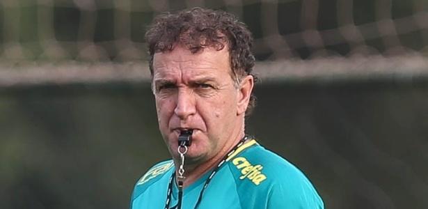 Equipe do técnico Cuca fechará a rodada deste final de semana diante do Santa Cruz