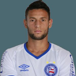 Juninho Capixaba, lateral do Bahia, interessa ao Corinthians para 2018
