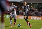 Lateral sente time inseguro após quarto tropeço do Atlético-MG em casa - Bruno Cantini/Clube Atlético Mineiro