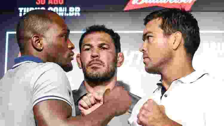 Wander Roberto/Divulgação UFC