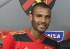 Sport apresenta zagueiro do Inter e atacante que disputou o Paulistão - Williams Aguiar/Sport Club do Recife