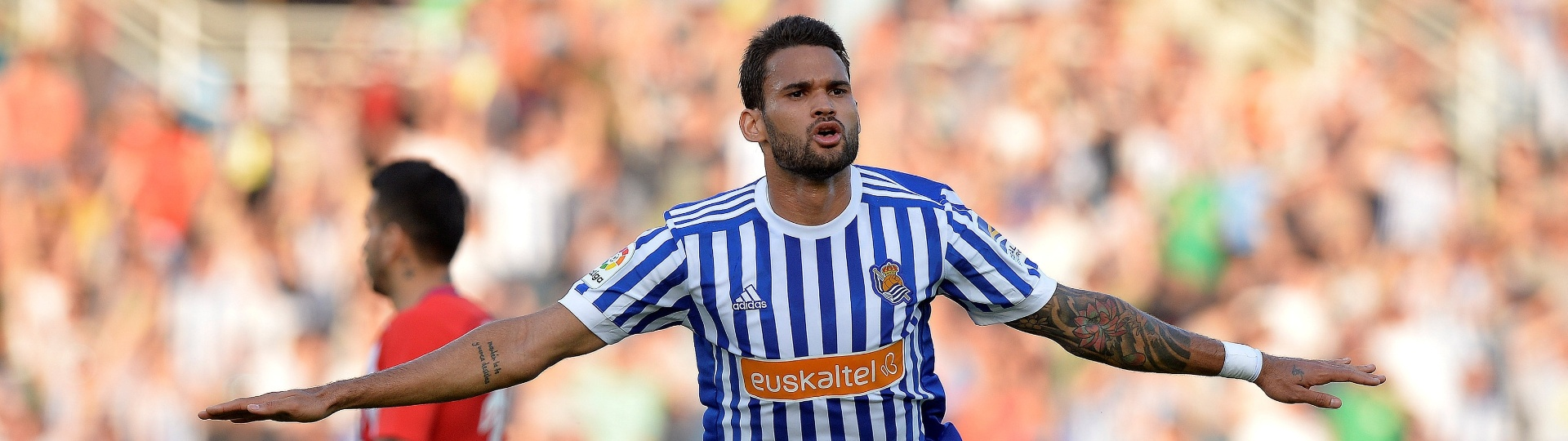 Willian José Real Sociedad