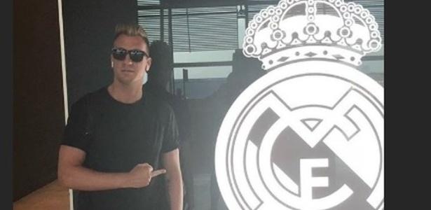 Maxi López acendeu a rivalidade na Espanha