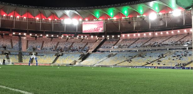 Divulgação/FluminenseFC