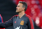 Luis Enrique, ex-técnico de Messi no Barça: