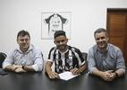Santos topa pagar multa e lateral Felipe Jonatan fica próximo de acerto - Lucas Moraes/CearaSC.com