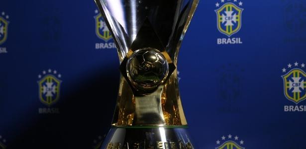 Brasileirão | CBF diz que público só voltará aos estádios se houver consenso