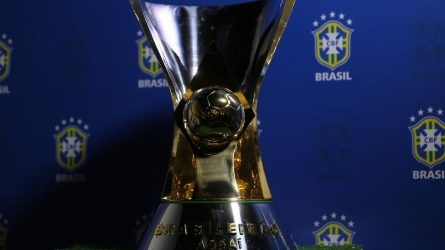 CBF divulga tabela do Brasileiro 2019  veja os jogos das primeiras rodadas f85dbd5625ea4