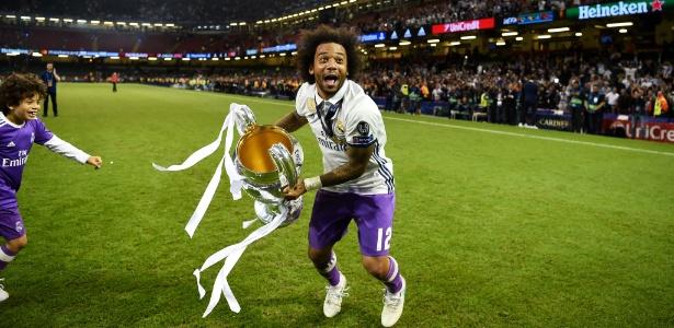 412c276d080b9 Marcelo relembra o dia que negou ser emprestado pelo Real Madrid ...