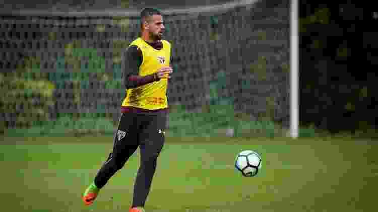 Ronny Santos - 18.mai.2017 / Folhapress