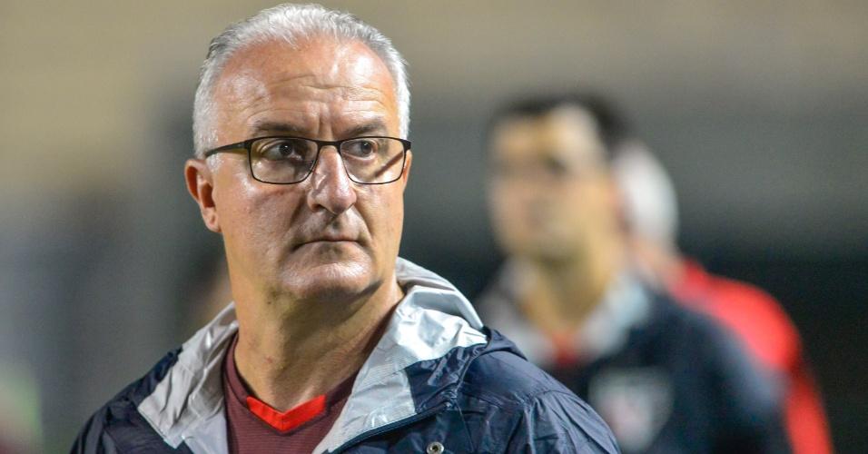 SP 2 X 1 Atlético-PR | Dorival diz que S. Paulo teve Petros e Militão no 'sacrifício' para vencer