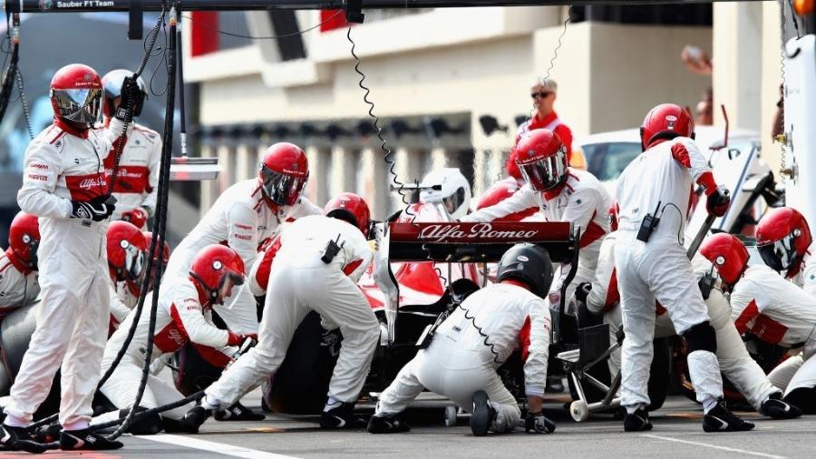 Equipe estará presente na Fórmula 2 e na Fórmula 3 (atual GP3), entre outras categorias - Mark Thompson/Getty Images