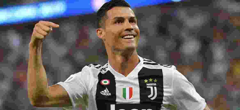 Hoje na Juventus, Cristiano Ronaldo encontra nesta quarta-feira uma das suas maiores vítimas: o Atleti - Giuseppe Cacace/AFP
