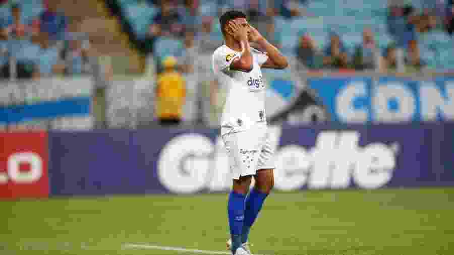 Volante deseja se desligar do Cruzeiro, mas ainda não há um acordo entre as partes para liberar o atleta - Edson Vara/Lightpress/Cruzeiro