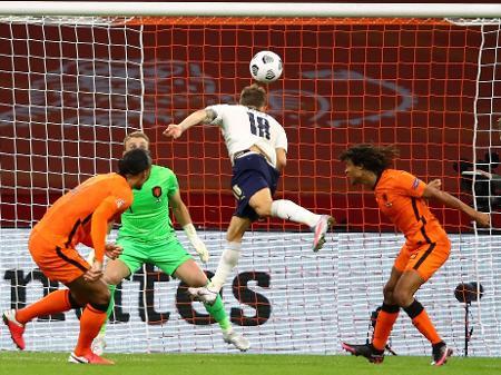Italia Segura Pressao No Fim Bate Holanda E Se Recupera Na Liga Das Nacoes 07 09 2020 Uol Esporte
