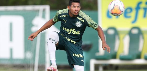 Palmeiras tem titulares vetados, mas espera pelo