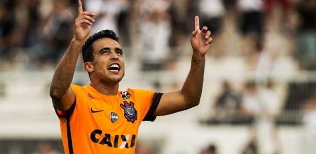 Jadson é um dos alvos do Corinthians