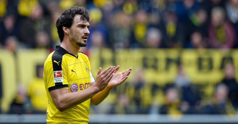 Hummels já criticou companheiro por trocar Borussia pelo Bayern em 2013 -  Esporte - BOL Notícias be3eead084fc2