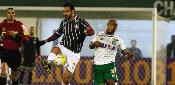 Fred é aguardado em Belo Horizonte para enfrentar o Cruzeiro, no domingo