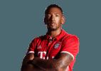 Ancelotti anuncia volta de Boateng após quatro meses fora por lesão - Divulgação/Site oficial do Bayern de Munique