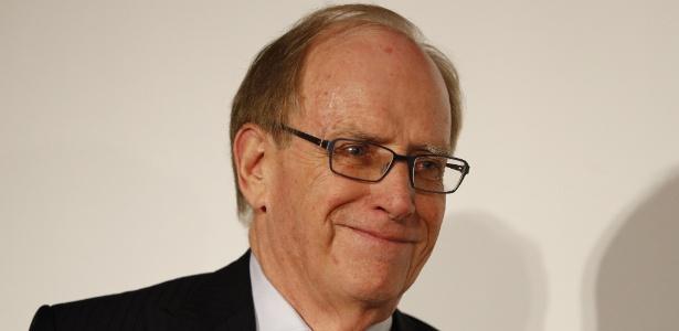 Richard McLaren foi o responsável por conduzir investigação - Adrian Dennis/AFP