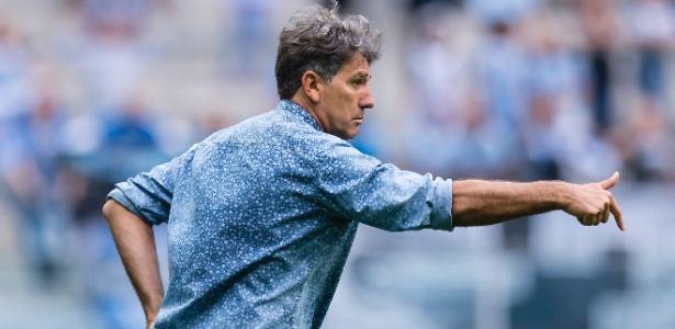 Renato Gaúcho defendeu a Roma em 1988