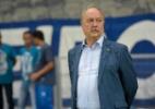 Com dívida que supera os R$ 400 mi, Cruzeiro adia aprovação de contas - © Washington Alves/Light Press/Cruzeiro