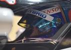 Nakajima faz melhor volta e põe carro de Alonso na pole das 24h de Le Mans - Jean-Francois Monier/AFP