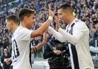 Com gol adversário anulado no fim, Juventus vence Sampdoria e segue invicta - REUTERS/Massimo Pinca