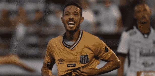 Divulgação/Santos