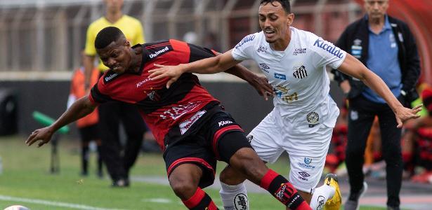 Campeonato Paulista | Ituano volta a dominar Santos e vence por 2 a 0