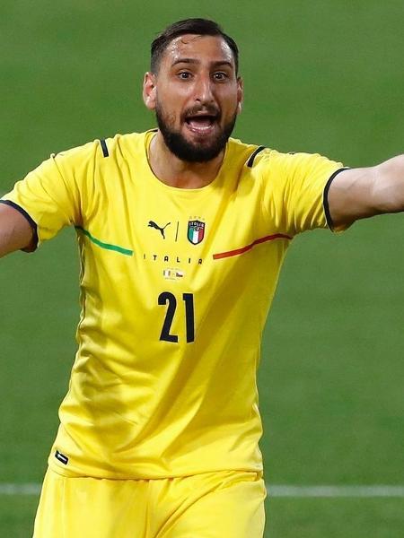 Donnarumma será o goleiro mais bem pago do mundo no PSG - Matteo Ciambelli/DeFodi Images via Getty Images