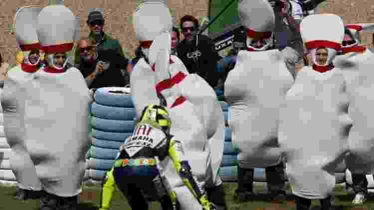 rossiblol - MotoGP - MotoGP
