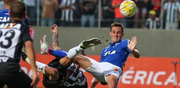 Clássico do dia 12 teve muita confusão dos dois lados no Independência - Bruno Cantini/Atlético-MG/Divulgação