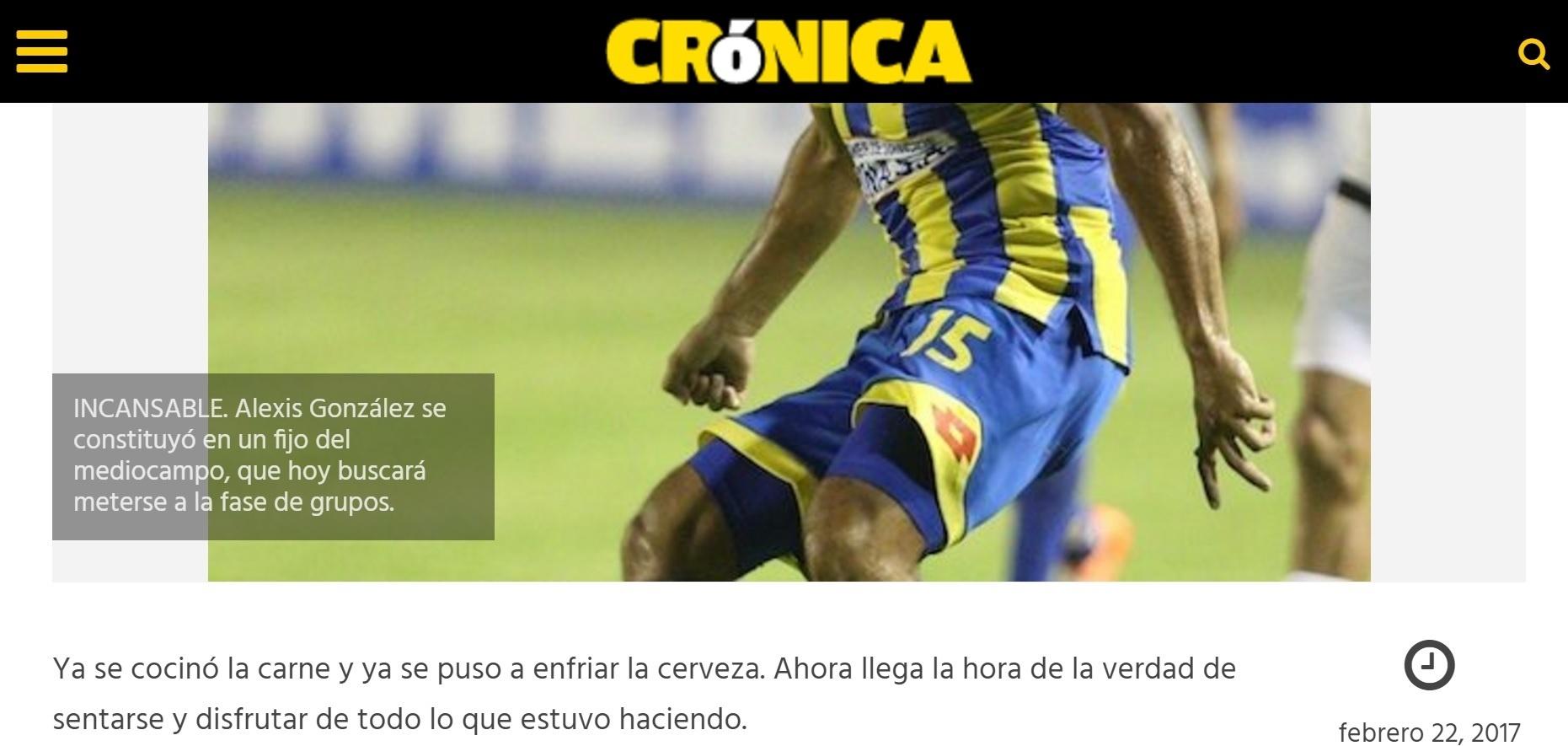 Jornal paraguaio provoca Atlético-PR: