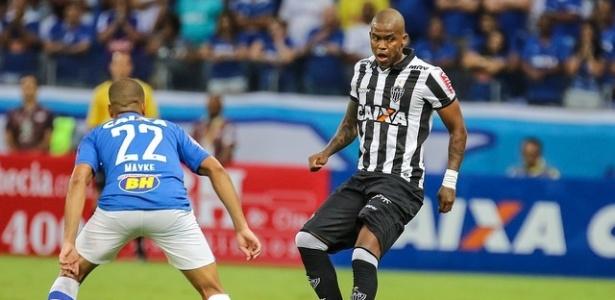 Titular neste domingo, atacante valorizou empate sem gols no primeiro jogo da final