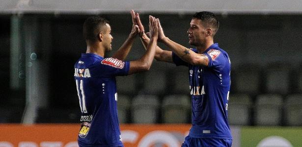 Alisson e Thiago Neves passaram pelo futebol carioca e conhecem bem o Flamengo